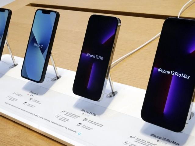 iPhones sind seit dem ersten Modell um 80 Prozent teurer geworden