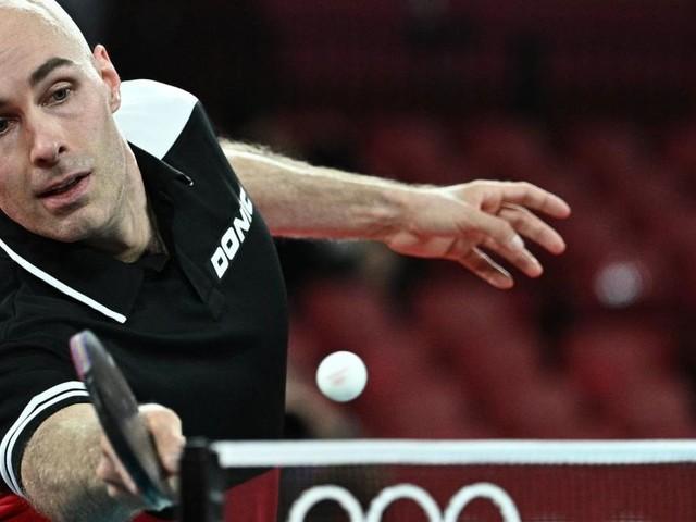 Habesohn gewinnt bei der Olympia-Premiere, Altstar Gardos verlor