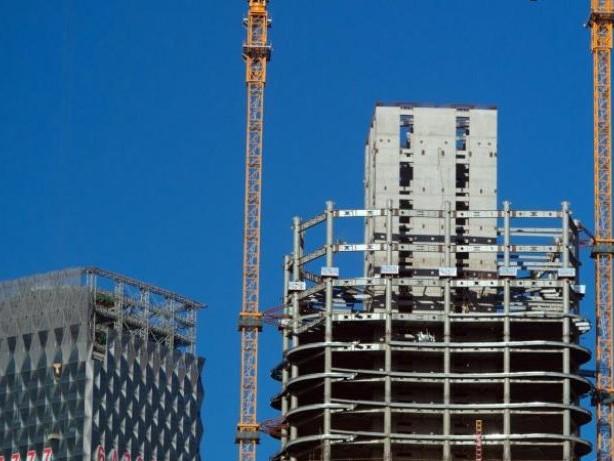 Immobilienkonzern: Hongkonger Börse wegen Evergrande-Sorgen tief im Minus