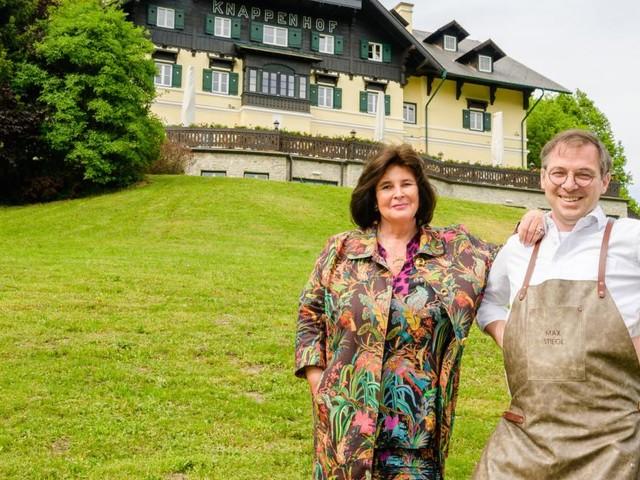 """Wie das traditionsreiche Hotel """"Knappenhof"""" neu erwacht"""
