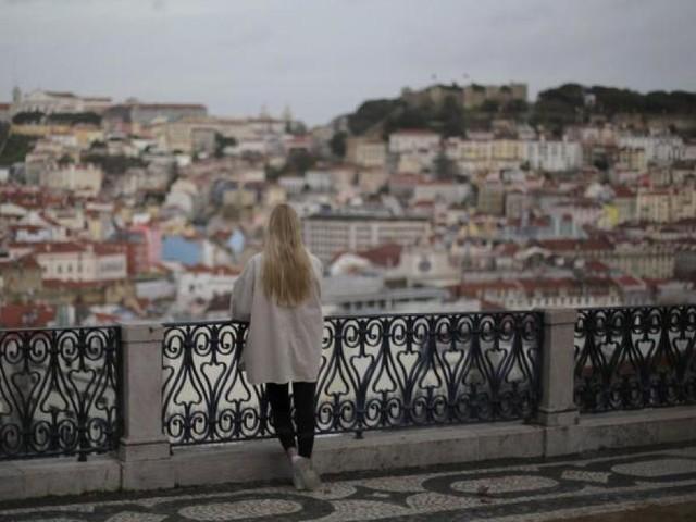 Lissabon wegen Ausbreitung der Delta-Variante abgeriegelt
