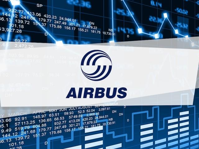 Airbus Group-Aktie Aktuell - Airbus Group legt deutliche 2,5 Prozent zu