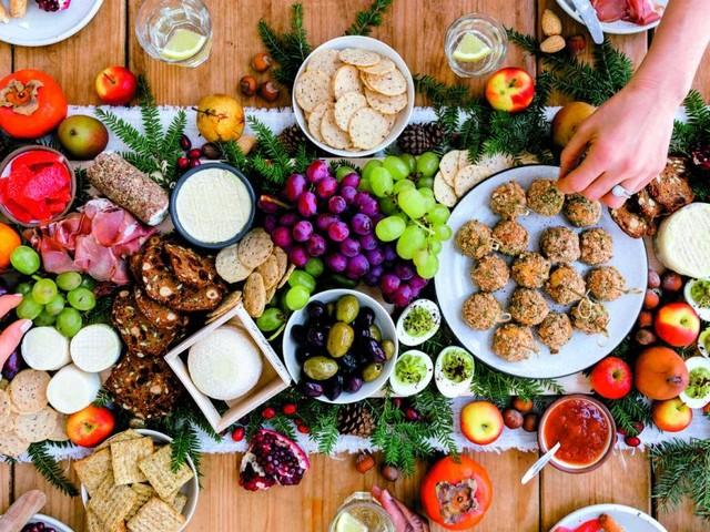 Guten Appetit! Kulinarischer Fahrplan für 2021