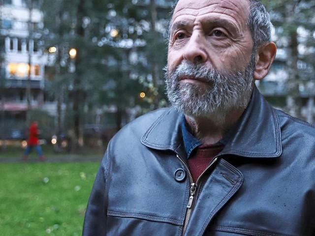 Boris Wischnewskis Duma-Kandidatur wird offenbar sabotiert