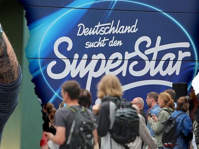 """Schock bei """"DSDS"""": Florian Silbereisen greift Pop-Titan Dieter Bohlen an – und in DIESEM Glaskasten steigen die ersten Castings!"""