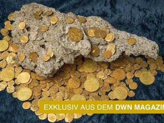 Unvergängliche Anziehungskraft: Gold im Verlauf der Jahrhunderte