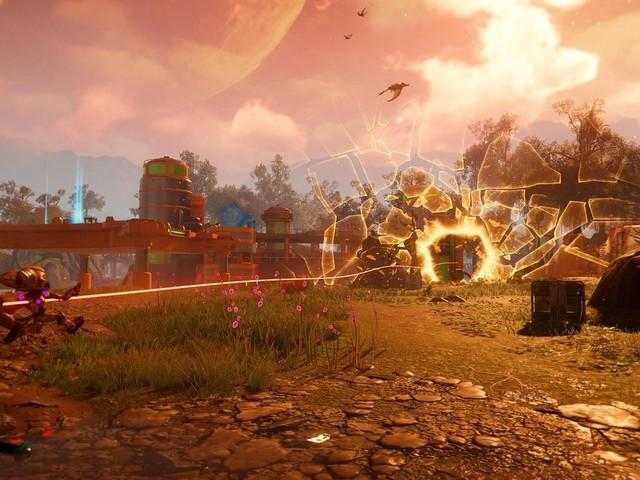 """Neues Spiel: """"Ratchet and Clank: Rift Apart"""" im Test - der erste echte Grund, eine Playstation 5 zu kaufen"""