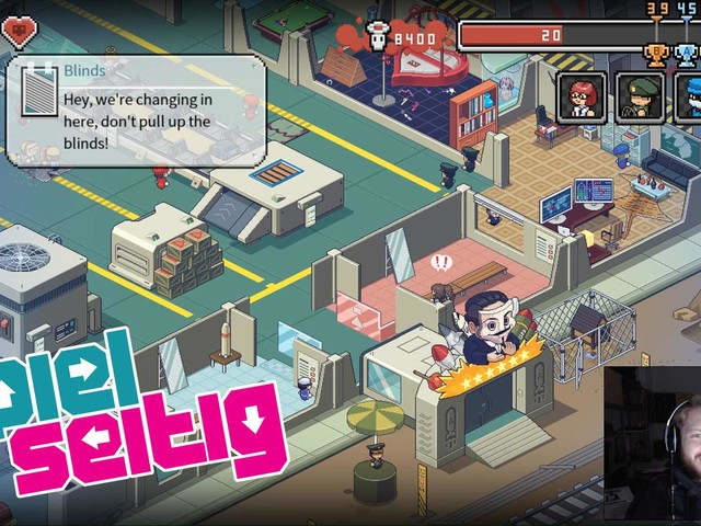 """spielseitig: Let's Play """"Death Coming"""""""