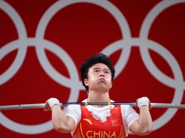 Für China geht es bei Olympia um Nationalstolz - und gegen den bösen Westen