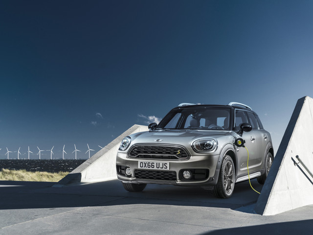 Mini plant Joint Venture mit Great Wall