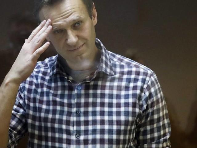 Auch Website von Kremlkritiker geblockt : Russland sperrt fast 50 Nawalny-nahe Internetseiten