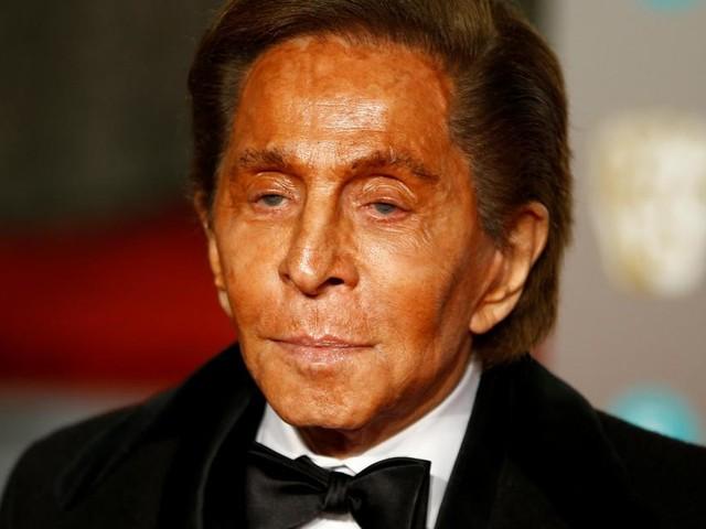 Valentino verbannt Pelz aus seinen Kollektionen