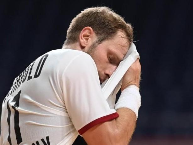 Olympia: Mit Frust gegen Norwegen: DHB-Team hofft auf Erfolgserlebnis