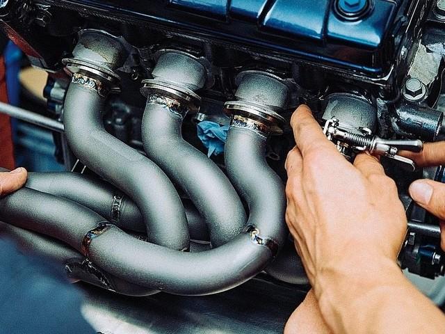Maschinenbau-Studierende: Der deutsche Verbrennungsmotor hat ein Nachwuchsproblem