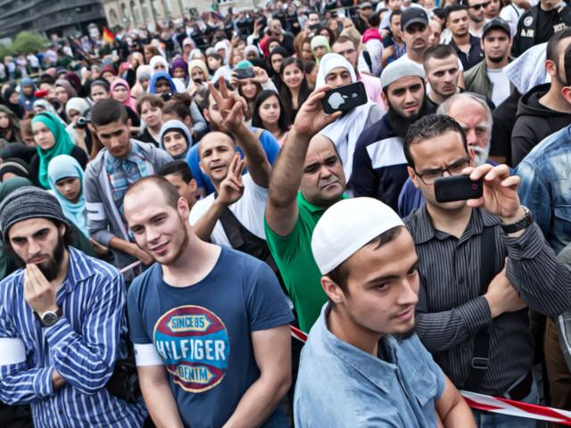 """Das Islam-Dilemma: Wie die Wut auf """"Islamkritiker"""" Deutschland schadet"""