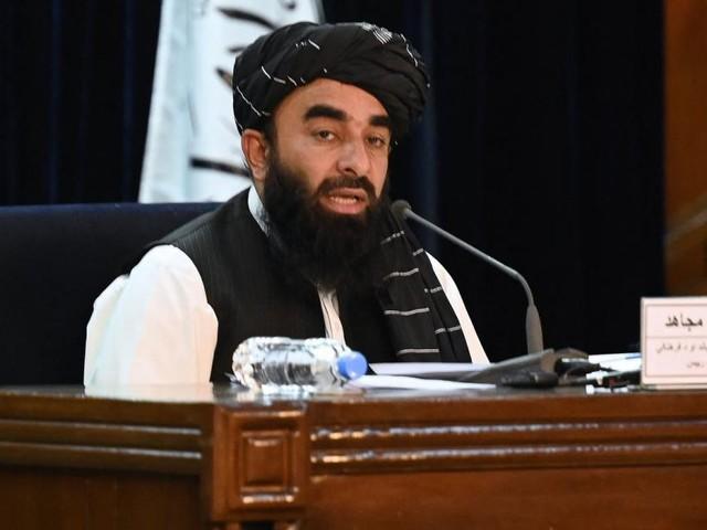 Völkerrechtsexpertin warnt vor Anerkennung der Taliban-Regierung