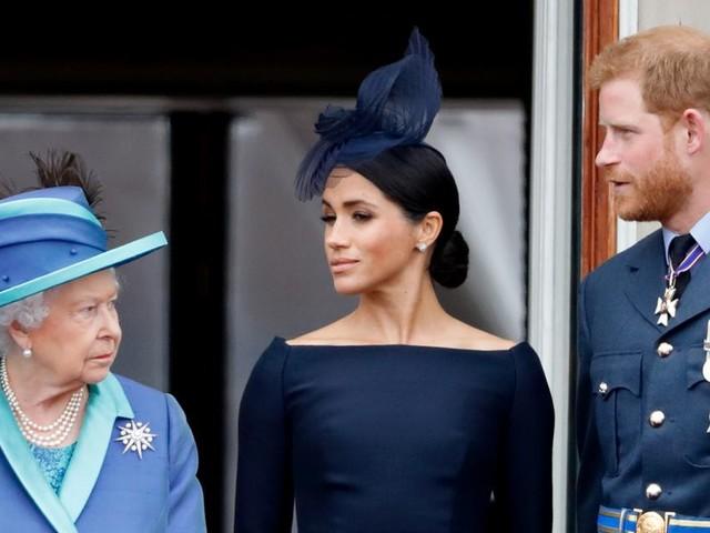 Gunst der Queen verspielt: Harry riskiert, wichtiges Privileg zu verlieren