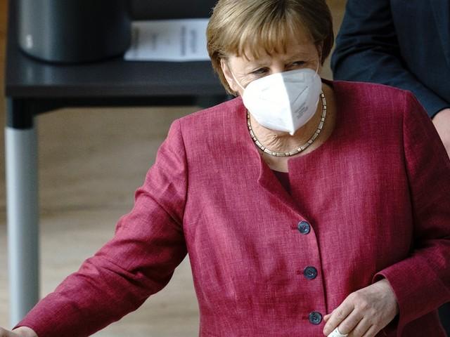 Bundestagswahl 2021 im News-Ticker - Keine Wahllokal-Fotos am Sonntag: Merkel hat sich für Briefwahl entschieden