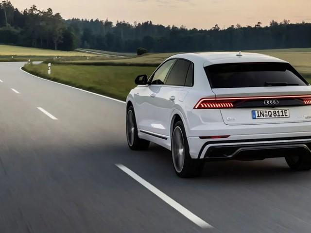 Letztes Audi-Modell mit Otto- oder Dieselmotor soll bis 2032/33 gebaut werden