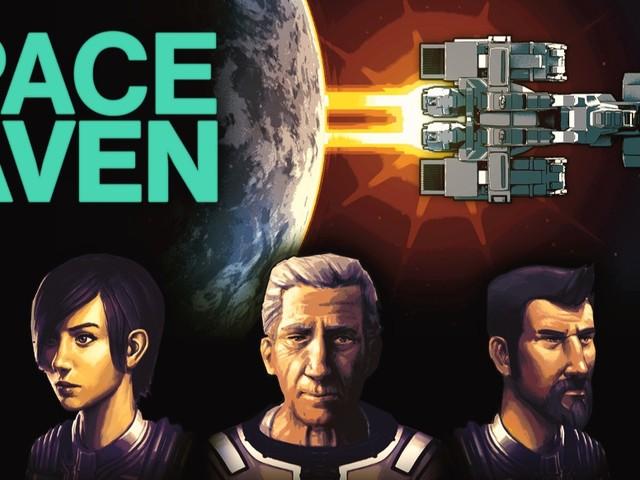 Space Haven: Interview mit Paul Zimmermann (Komponist) über Immersion durch Musik, Inspiration und die Aufbausimulation