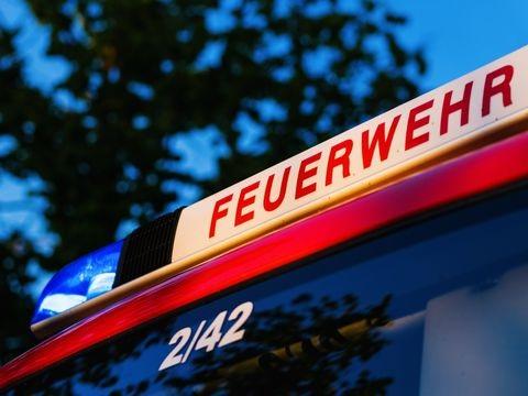 Unwetter im Norden: Rund 250 Feuerwehr-Einsätze
