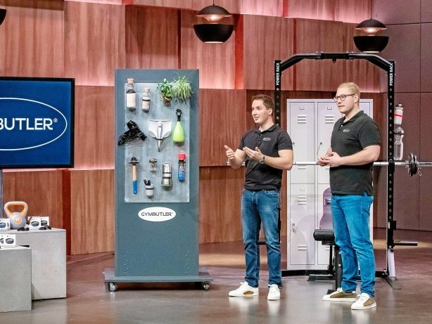 """Fernsehsendung: """"Höhle der Löwen"""": Nico Rosberg findet Drogen nicht witzig"""