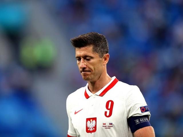 Spanien gegen Polen: Morata und Lewandowski zum Treffen verdammt