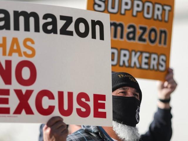 Aufstand der Kleinen gegen den Riesen Amazon