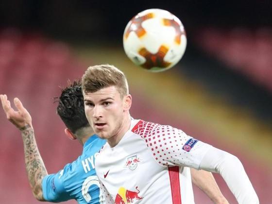 Leipzig will sich auf Neapel-Hinspiel nicht ausruhen