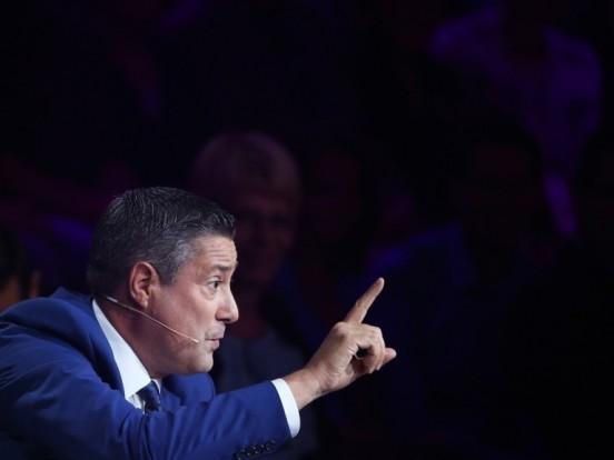 """Joachim Llambi privat: Mit wem ist der """"Let's Dance""""-Juror nach der Trennung glücklich?"""