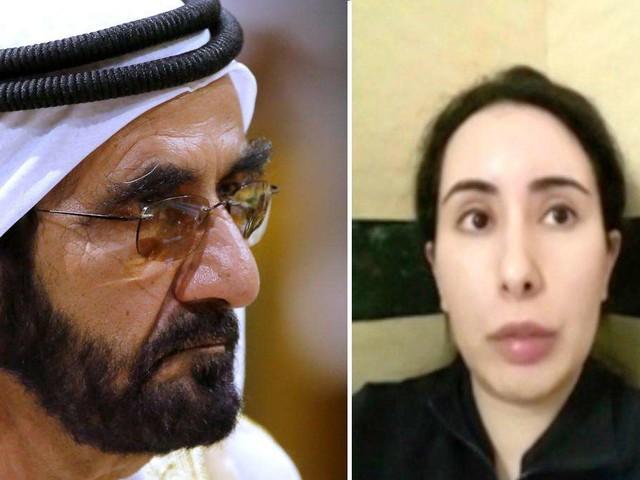 """Beängstigende Videos: Dubais Prinzessin sendet verzweifelte Hilferufe - """"Jeden Tag fürchte ich um mein Leben"""""""