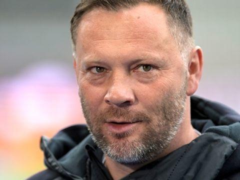 Bundesliga: Hertha-Trainer Dardai warnt vor Hektik nach Quarantäne