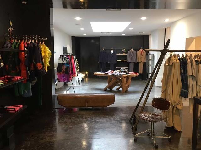 """Einkäufer Modeboutique Stijl: """"Wenn alles virtuell wird, sind Boutiquen wie unsere überflüssig"""""""