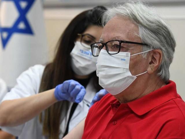 Als erstes Land weltweit: Israelbeginnt mit dritterCorona-Impfung