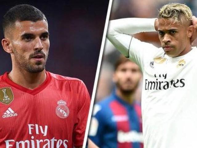 - Reals Kader gegen Betis mit Bale – Mariano und Ceballos fehlen