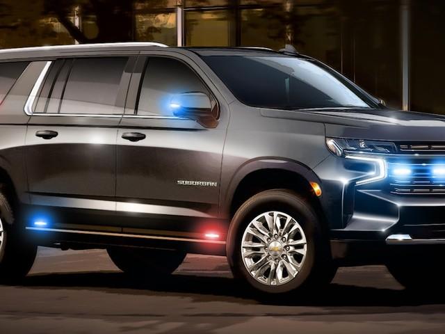 Gepanzerte Limousinen und SUV - Kugelfest und Viren-sicher: Die Panzer-Monster der Promis und Präsidenten