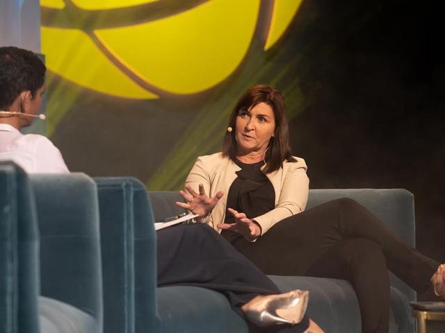 Walmart-CEO Judith McKenna über Datenschutz, die gescheiterte Asda-Fusion und die Gleichstellung von Frauen