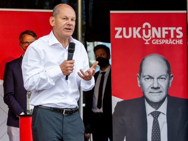 Nach Durchsuchungen in Bundesministerien: Scholz verteidigt Vorgehen bei Zoll-Spezialeinheit FIU