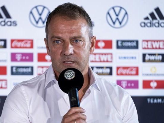WM-Qualifikation 2022 in Live-Stream und TV: Deutschland vs. Nordmazedonien: Deutsche Fußballer müssen in Skopje ran