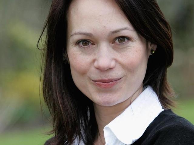 Britische Schauspielerin Leah Bracknell stirbt mit 55 Jahren