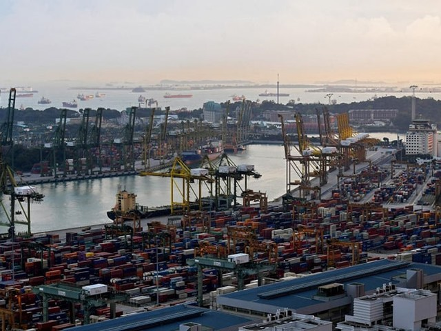 China erlebt robustes Exportwachstum – Außenhandel plus 34,2 Prozent