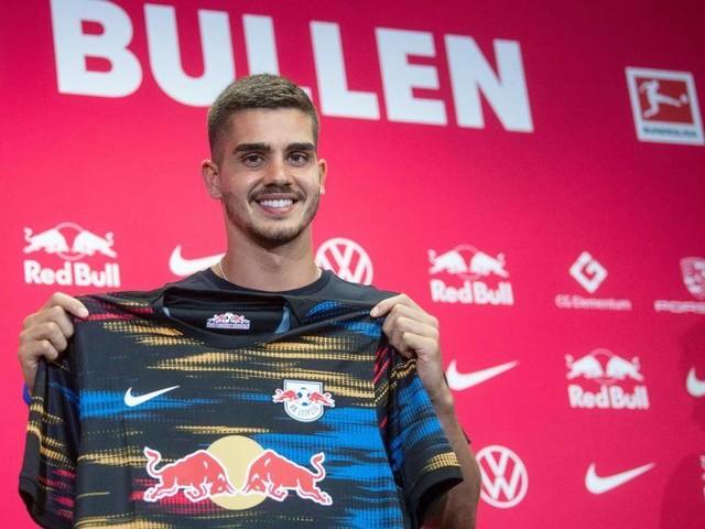 "Bundesliga: RB-Neuzugang Silva: ""Strebe immer nach dem Maximum"""