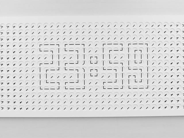 A Million Times – Installation aus 504 Uhren