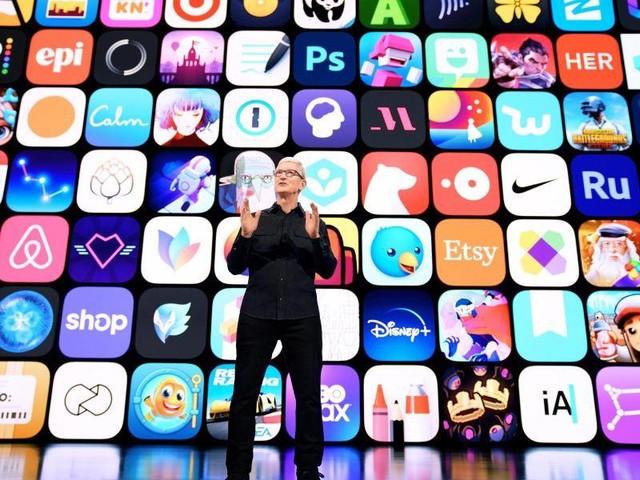Datenschutz und KI: Apple verschärft Wettbewerb mit Facebook&Co.