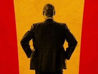 The Founder (2016) | Filmkritik
