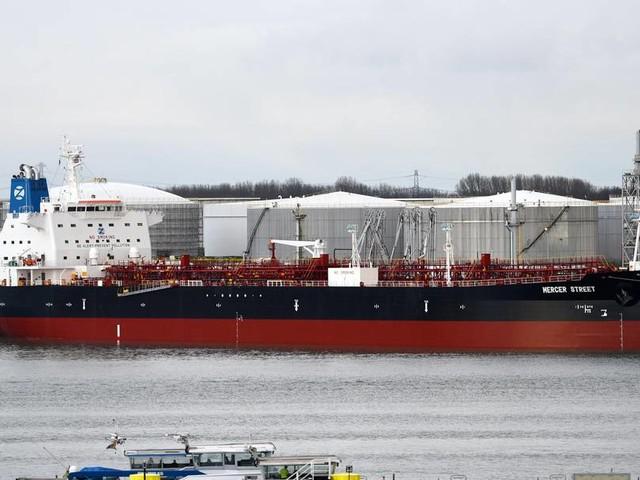 Angriff auf Tanker: London bestellt iranischen Botschafter ein