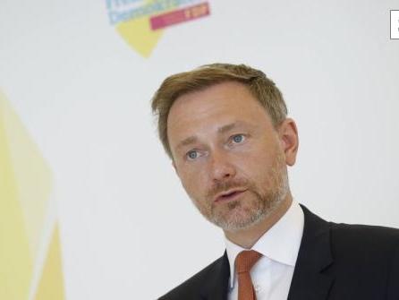 FDP-Chef Lindner will Maskenpflicht auslaufen lassen