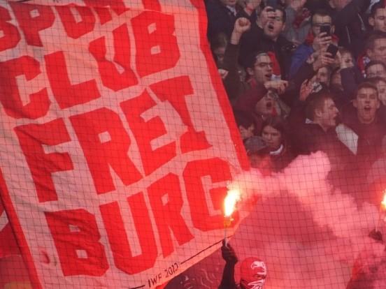 Freiburg vs. RBL: Unentschieden zwischen SC Freiburg und RBL