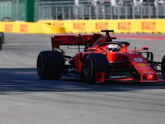 Kanada-GP - Offenbar neue Beweise: Ferrari beantragt neue FIA-Überprüfung der Vettel-Strafe