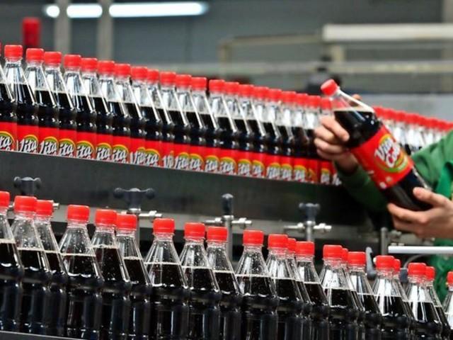 Vita Cola feiert im 60. Unternehmensjahr einen Absatzrekord